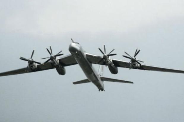 Минобороны РФ подтвердило сообщения о перехвате двух Ту-95 у Аляски