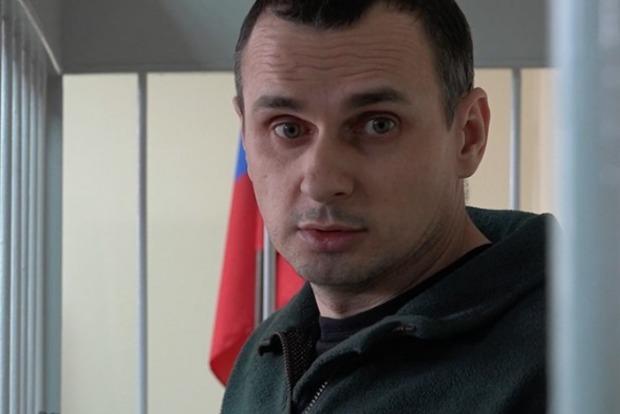 Тюремщики РФ объяснили, почему не пустили священника к Сенцову