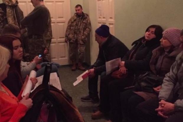 Жители Запорожья за день сдали 25 литров крови для лечения бойцов ВСУ