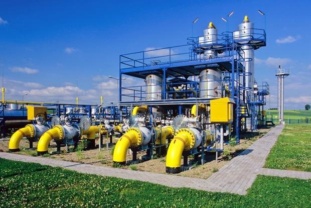 Газовики требуют повысить цены на транспортировку газа