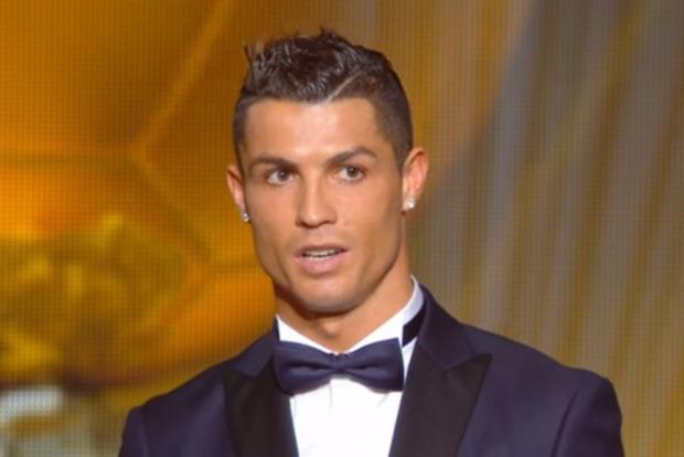 Роналду добровольно заплатил 5,6 млн евро налогов