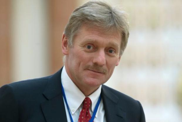 Кремль не хочет обсуждать побег Плотницкого в Россию