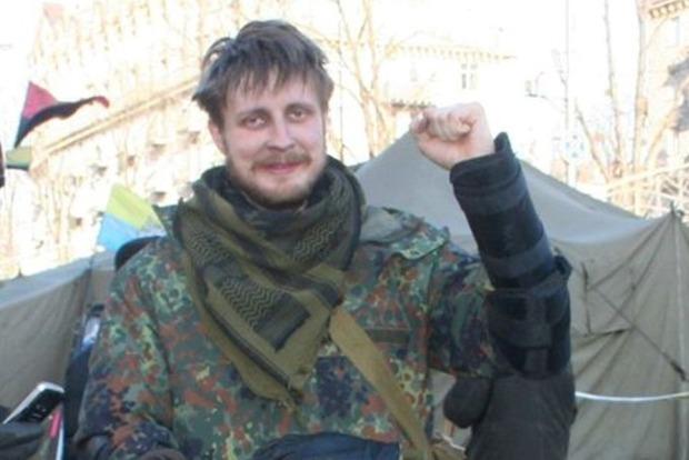 У Києві з'явилася вулиця на честь загиблого героя АТО