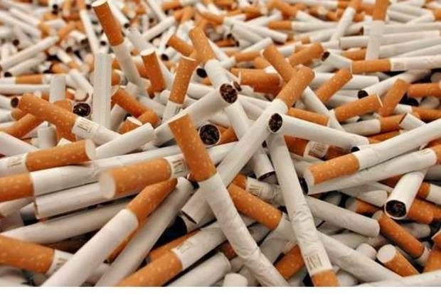 Рада озаботилась новыми запретами для курильщиков
