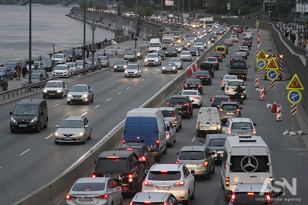 В Украине хотят изменить правила регистрации автомобилей. Важное новшество