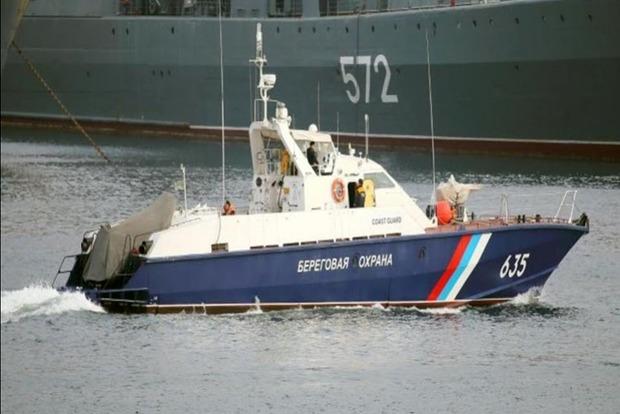 Украина изучает силовой сценарий разблокирования Азовского моря