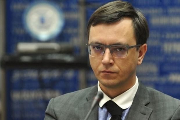 Омелян: «Укрзализныця» закончила 2016 год с убытками более 7 млрд гривен