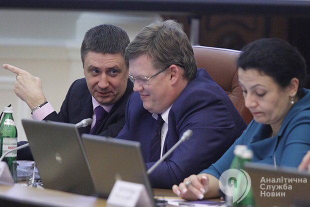 Около 1,4 млн украинских семей до осени получат компенсации по субсидиям