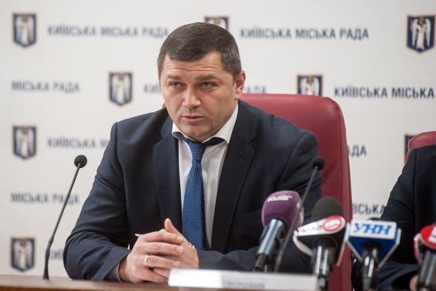 В Киеве зафиксировали снижение уровня заболеваемости гриппом и ОРВИ