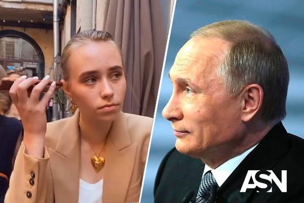 Шила в мешке не утаишь: в сети нашли предполагаемую неучтенную дочь Путина