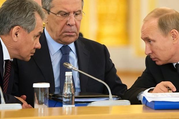 Почему Путин вдруг согласился пустить миротворцев ООН на Донбасс