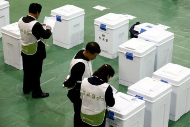 Стало известно, кто победил на президентских выборах в Южной Корее