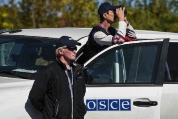 Нашелся пропавший сотрудник миссии ОБСЕ