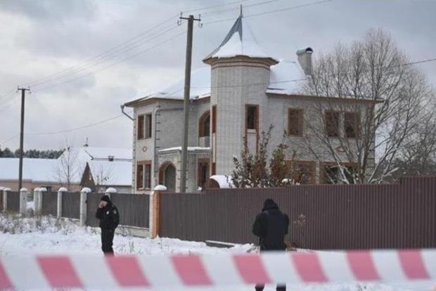 Убитых полицейских в Княжичах хоронили без рук и пальцев