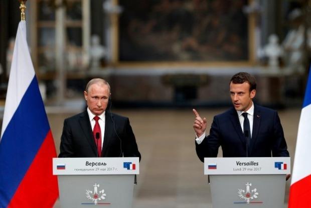 Лавров вспомнил Обаму, объясняя слова президента Франции о пропагандистах RТ и Sputnik
