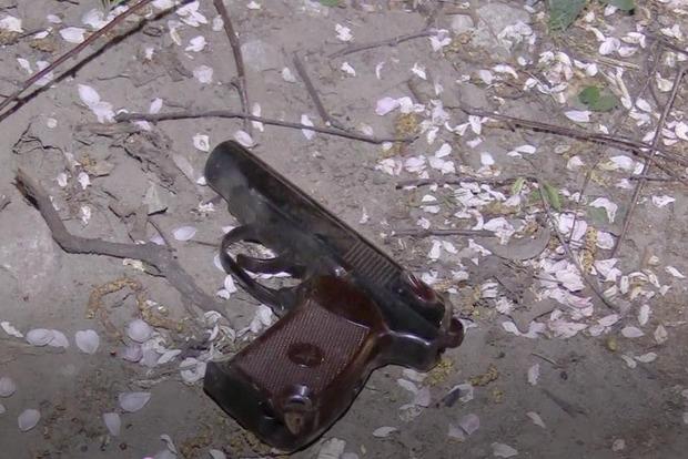 Под Киевом конфликт между отдыхающими на природе закончился убийством