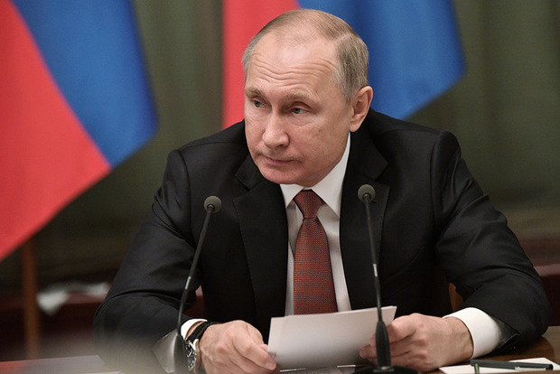 Журналист сказал, почему россияне разлюбили Путина