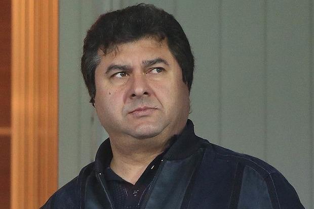 Арестованный в Москве Мкртчан отказался от украинского гражданства