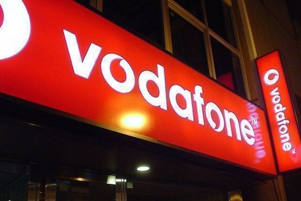 ВЛуганске полностью восстановили связь «Vodafone»