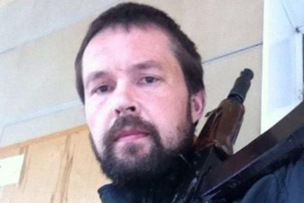 Россия депортирует в Украину снайпера боевиков на Донбассе