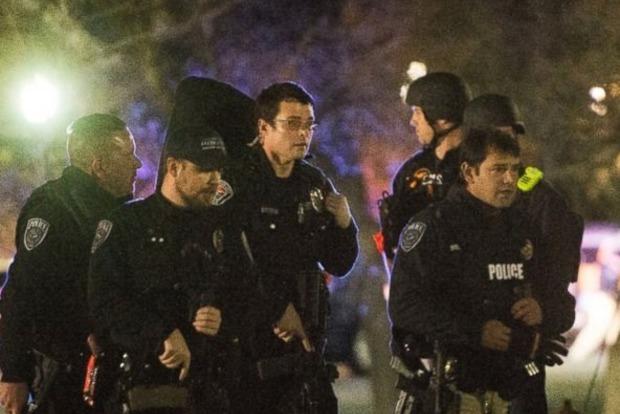 В университете США неизвестный открыл стрельбу, есть погибшие