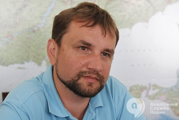 Владимир Вятрович: Попытка померяться трупами, у кого больше, ни к чему хорошему не приведет