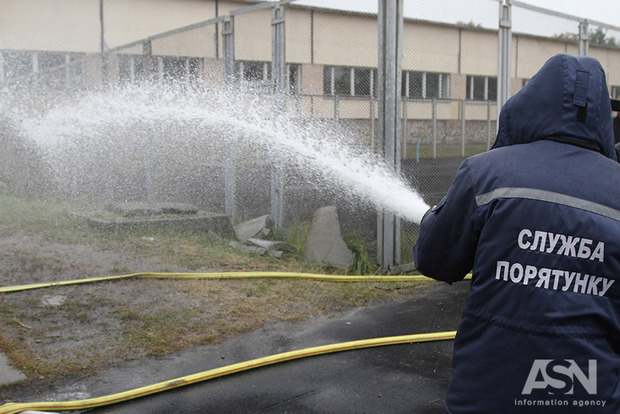 В Киеве будут закрывать ТРЦ, в которых найдут нарушения пожарной безопасности