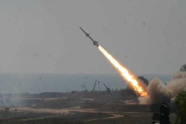 КНДР похвасталась испытанием баллистической ракеты: может долететь доСША