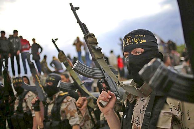 «Исламское государство» взяло на себя ответственность за теракты в Джакарте