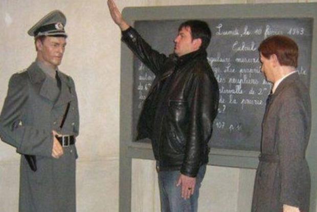 В Болгарии уволился замминистр из-за нацистского приветствия