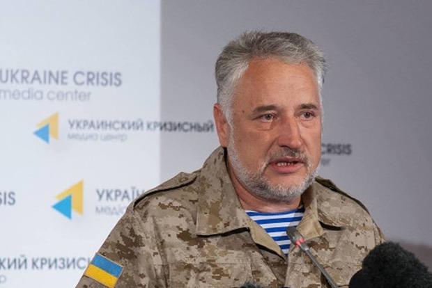 Полиция усиливает меры безопасности в Донецкой области