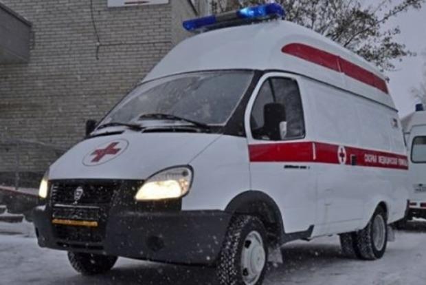 В Луганске от взрыва гранаты ранены 3 женщины