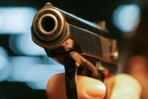 В центре Киева стреляли в иностранца, полиция разыскивает злоумышленника