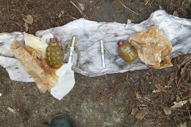Боевик «ЛНР» готовил в Харькове теракт