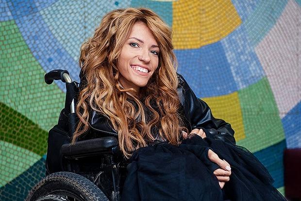 Несмотря на скандал с «Евровидением», певица Самойлова вновь выступит в Крыму