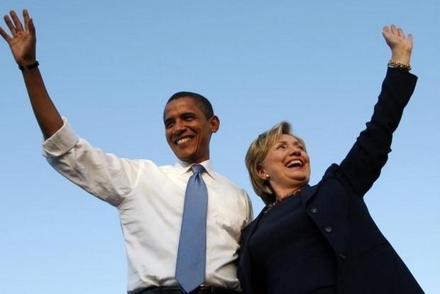 Клинтон согласна с Обамой в том, что необходимо ужесточить контроль над оружием