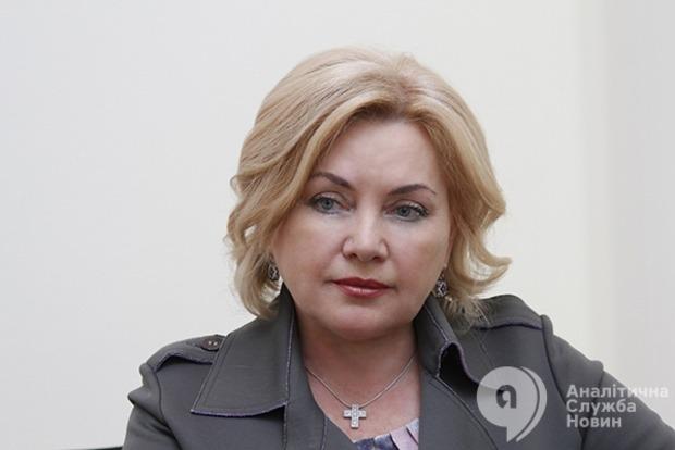 Оксана Билозир: Раненых мы выводили первыми