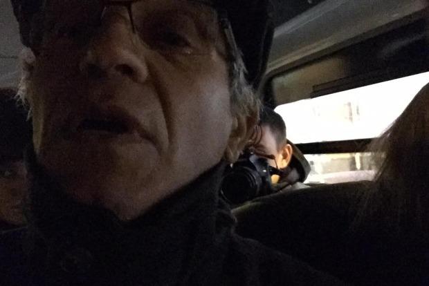 В Москве задержан журналист «Радио Свобода»