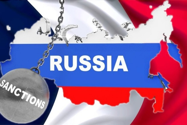 Евросоюз продлил действие адресных санкций против России