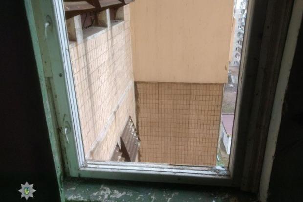 В Одесі небайдужа жінка врятувала суїцидника від смерті