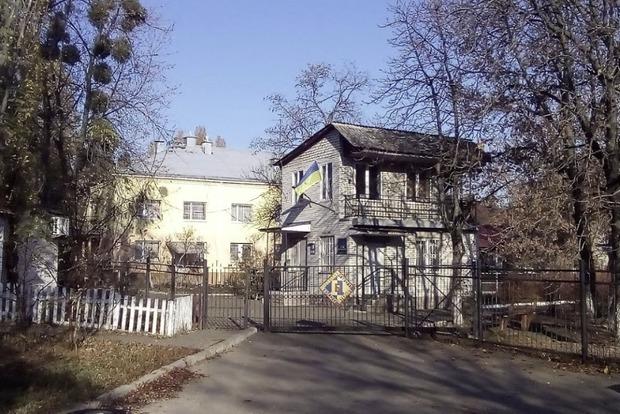 В Киеве в Дарницком доме-интернате для девочек вспышка коронавируса