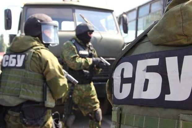 За год СБУ обвинила в госизмене более 80 граждан