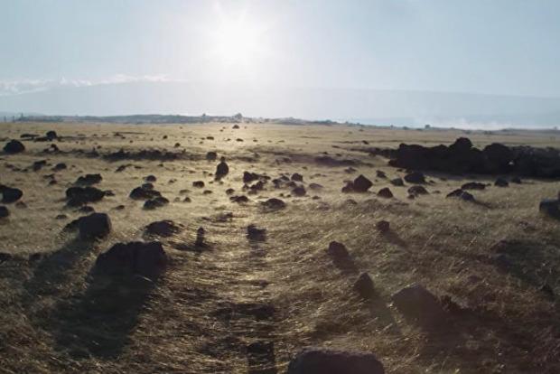 Извержение вулкана покрыло пляжи Гавайев смертоносными золотыми «волосами»