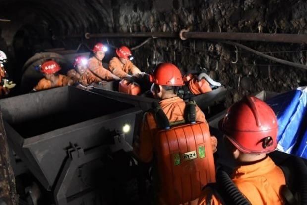 На шахте в Китае произошел взрыв, погибли 9 горняков