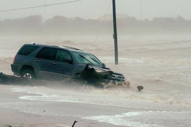 Ураган Харви в США: количество жертв увеличилось до 70 человек