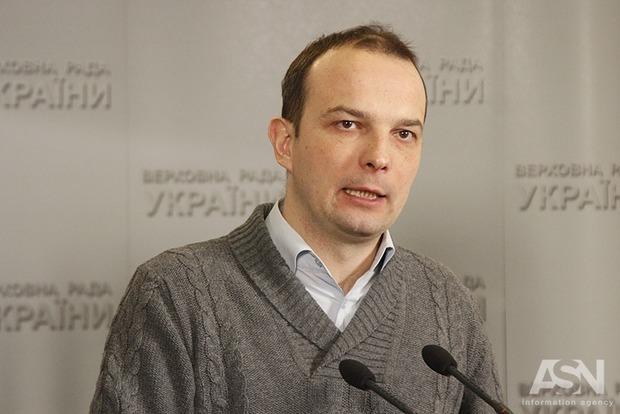 ЗМІ: В АП вирішили Соболєва все-таки зняти, а НАБУ не чіпати