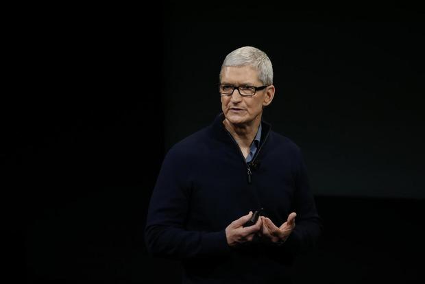 Генеральный директор Apple приоткрыл детали создания беспилотного автомобиля Titan