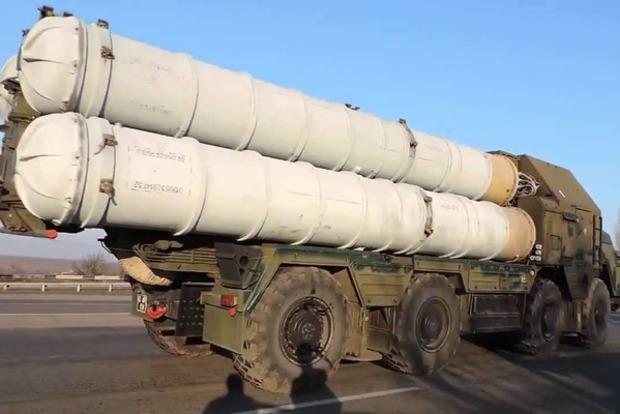 В ВСУ сообщили, что будет, если РФ собьет украинскую ракету