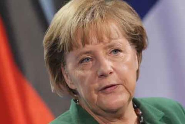 Появилась программа визита Ангелы Меркель в Киев