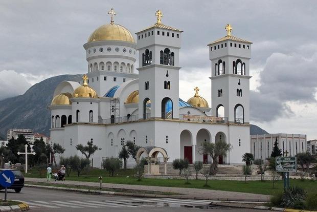 Слідом за Україною: Чорногорія має намір отримати свій Томос